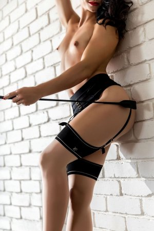 Anne-violaine transvestite outcall escort in The Dalles