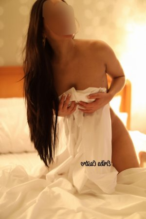 Rahma latino escorts Soddy-Daisy