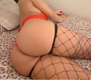 Laelle nuru massage East