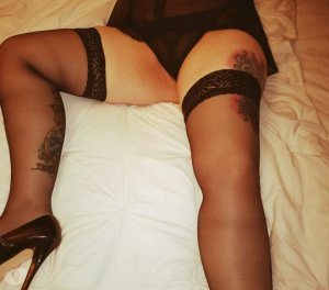 Phedra transvestite escorts in Buckhall