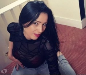 Dijle latino outcall escort in Maumelle
