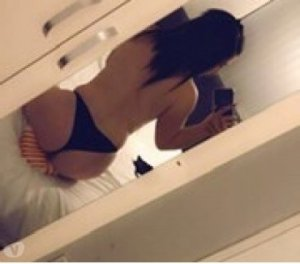 Marie-antoinette ukrainian escorts in Goulds, FL